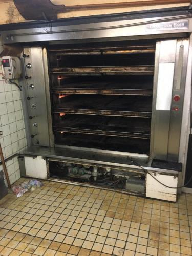 Verbouwing Griffioen Brood en Banket1