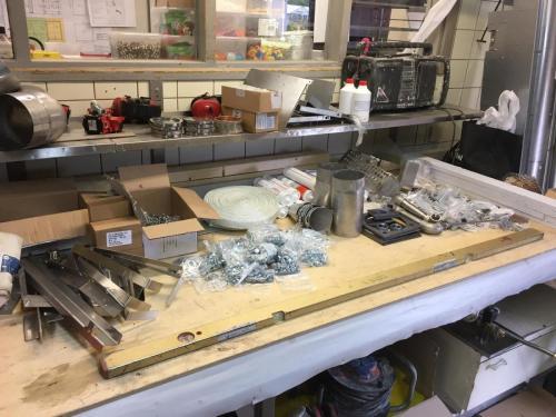 Verbouwing Griffioen Brood en Banket15