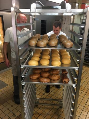 Verbouwing Griffioen Brood en Banket30